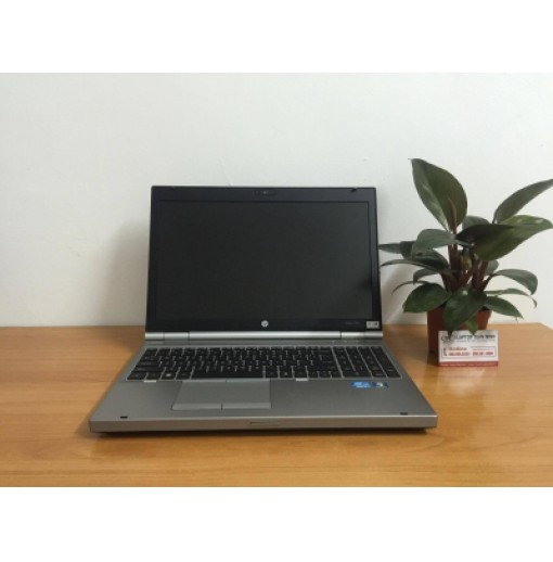 HP Elitebook 8570p Core i5 VGA