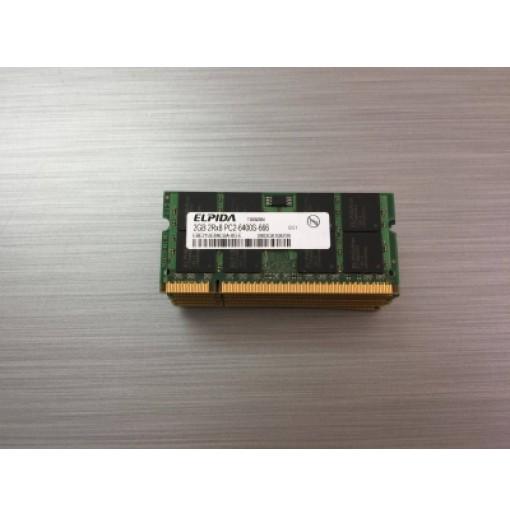 DDR2. 2GB