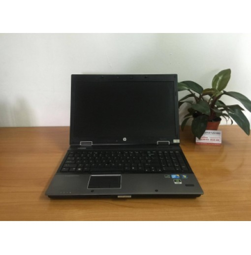 HP Elitebook 8540W Core i7