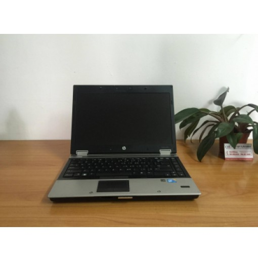 HP Elitebook 8440p Core i5 VGA