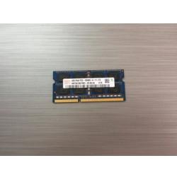 DDR3. 4GB