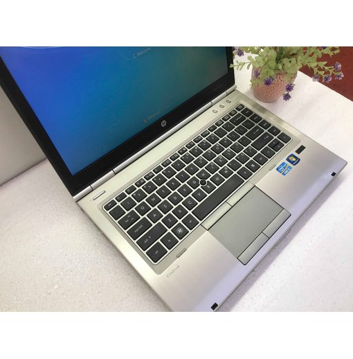 HP Elitebook 8460P Core i5