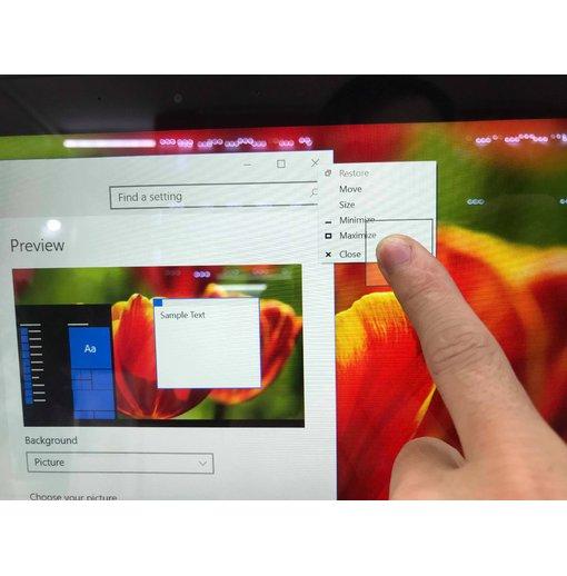 Dell Latitude E7450 Core i7 Cảm ứng