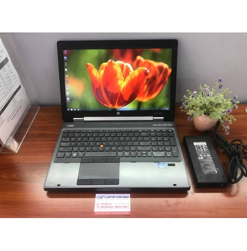 HP Elitebook 8570w Core i7
