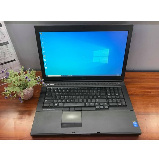 DELL PRECISION M6800 Core i7