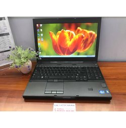 DELL PRECISION M4600 Core i7