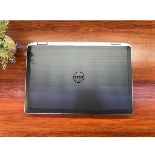 Dell Latitude E6530 Core i5 VGA, FHD