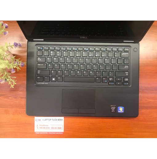 Dell Latitude E5450 Full HD cảm ứng