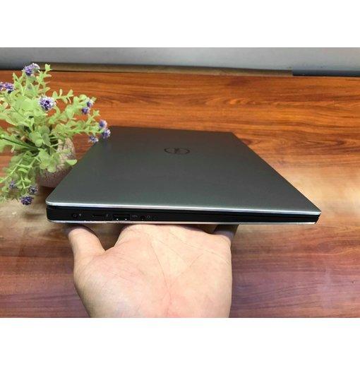 Dell XPS13 9350 i7 touch 3K