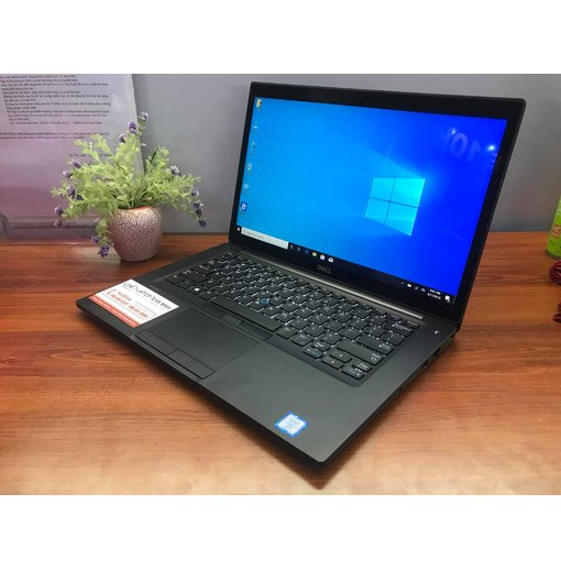Dell Latitude 7480 i7 7600U Touch