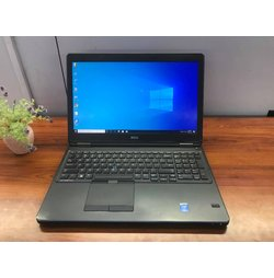 Dell Latitude E5550 Core i7