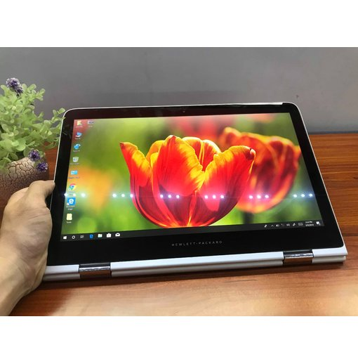 HP Spectre X360 touch