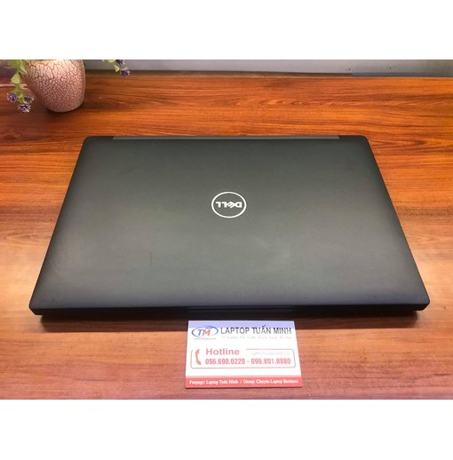Dell Latitude E7480 core i7 7600U