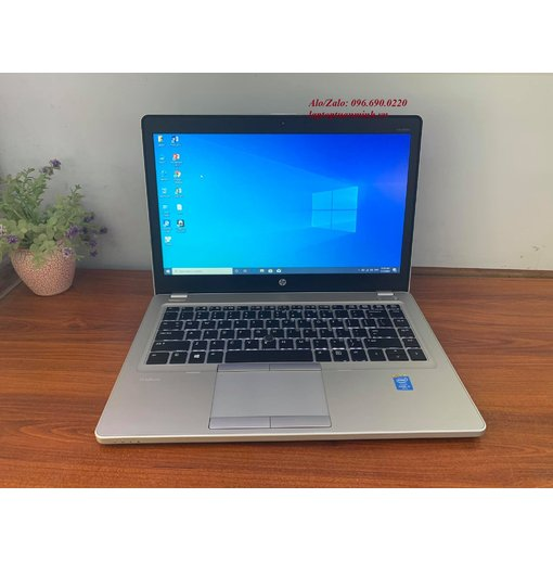 HP elitebook Folio 9480m Bản SSD 180GB