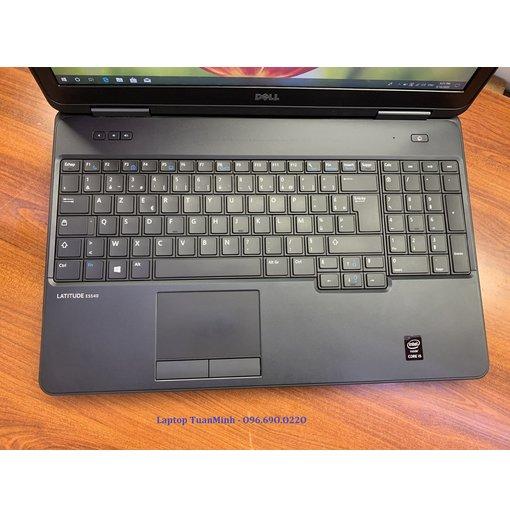 Dell Latitude E5540 Full HD