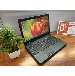 Dell Latitude E5540 Full HD