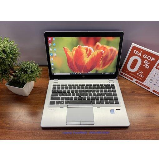 HP elitebook Folio 9480m Bản SSD 120GB