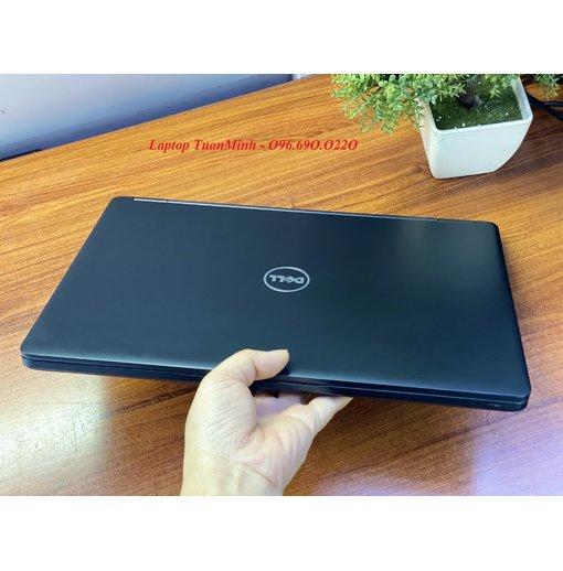 Dell Latitude E5480 i7 6600U, VGA rời 2G