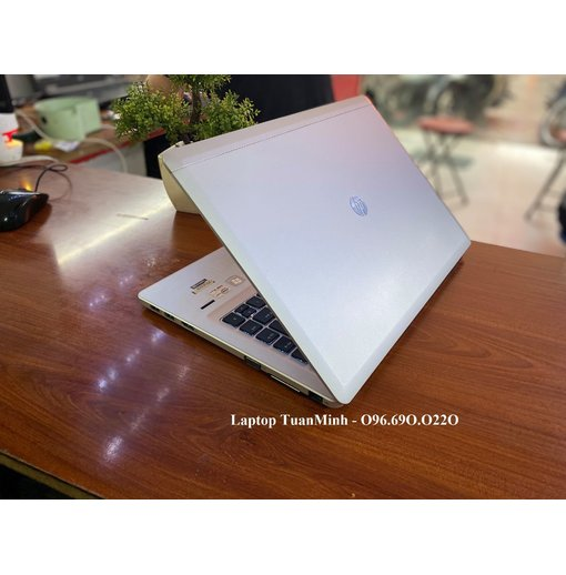HP Folio 9470M Core i5 HDD