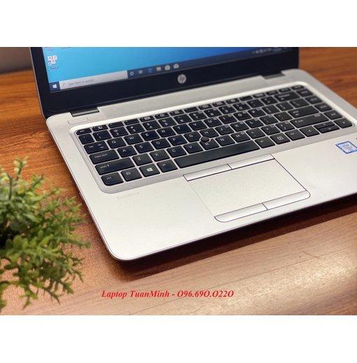 HP Elitebook 745G3